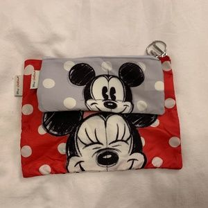 Disney pouch set
